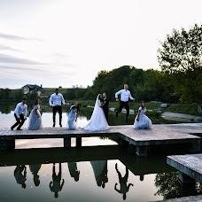 Wedding photographer Ira Bondar (bondariren). Photo of 22.10.2017