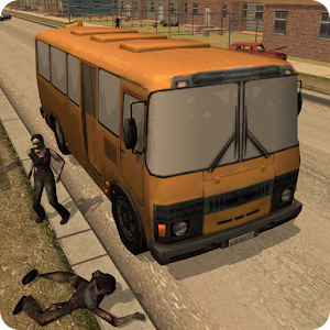 Bus Driver: Zombie 2 Compton for PC and MAC