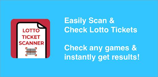 KY Lottery Ticket Scanner & Checker – Programme op Google Play