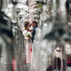 Wedding photographer Egor Eysner (EYSNER). Photo of 07.06.2018