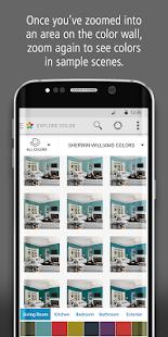 ColorSnap® Visualizer Screenshot 3