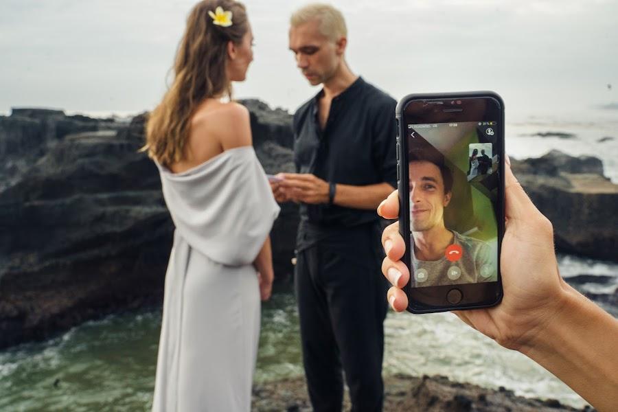 Wedding photographer Andrey Nastasenko (Flamingo). Photo of 09.03.2019