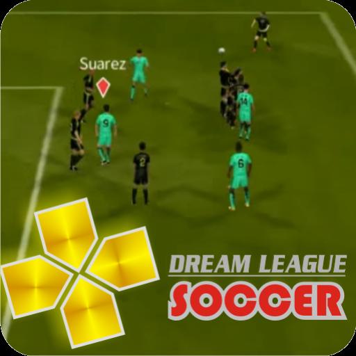 New PPSSPP Dream League Soccer 2017 Tip
