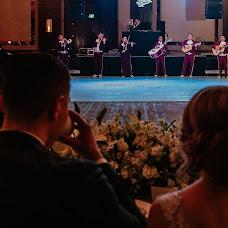 Wedding photographer Fernando Vizcaíno (FerVizcaino). Photo of 09.02.2018