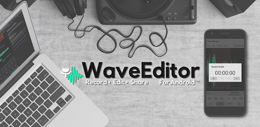WaveEditor for Android™ Audio Recorder & Editor - Apps on