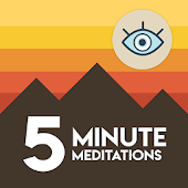 Daily Meditations - 5 Minutes Mindfulness Each Day