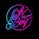Oh Boy Lounge, GTB Nagar, New Delhi logo