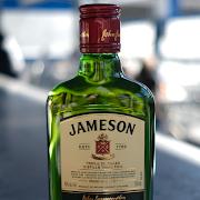Jameson Irish Whiskey (200 mL)