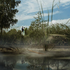 Wedding photographer Gennadiy Spiridonov (Spiridonov). Photo of 26.09.2014