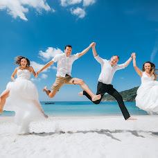 Wedding photographer Ivan Chinilov (chinilov). Photo of 13.10.2017