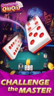 Game Domino QiuQiu 99 KiuKiu Online APK for Windows Phone