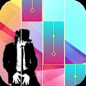 New Michael Jackson 🎹 piano game icon