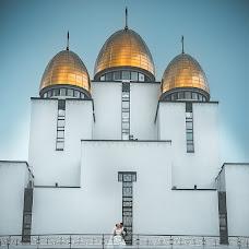 Wedding photographer Yuriy Kogut (KOHUT). Photo of 01.10.2013
