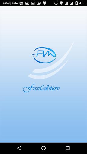 FreeCallMore
