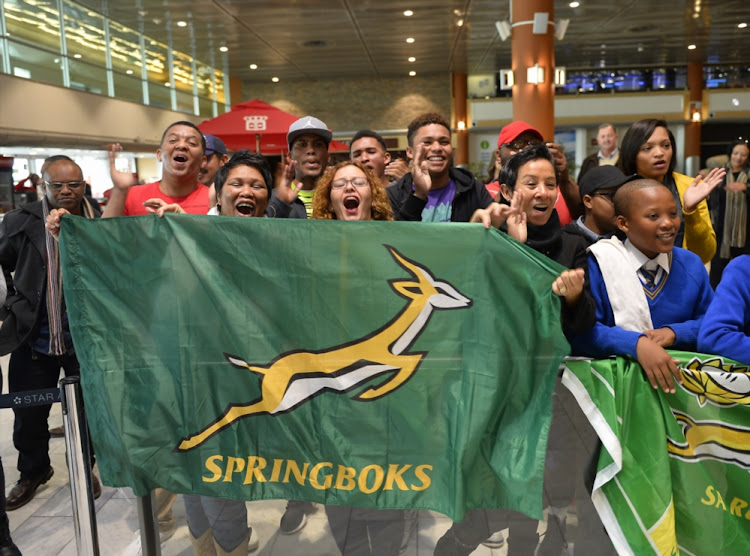 AfriForum spokesman Henk Maree said that AfriForum was forced to approach Word Rugby as the civil rights watchdog's efforts to convince SA Rugby to drop racial quotas had fallen on deaf ears.