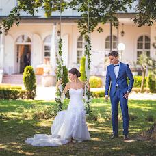 Wedding photographer Ákos Erdélyi (erdelyi). Photo of 01.08.2018