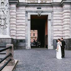 Wedding photographer Nadezhda Makarova (nmakarova). Photo of 15.07.2018