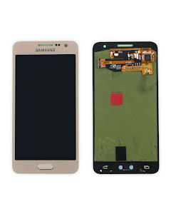 Galaxy A3 Display Digitizer Gold
