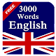 Download 3000 Words English For PC Windows and Mac