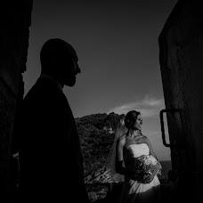 Wedding photographer Giandomenico Cosentino (giandomenicoc). Photo of 10.09.2018