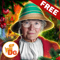 Hidden Objects - Christmas Spirit 2 (Free To Play) icon