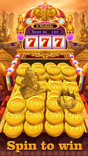 Vegas Dozer screenshot 1