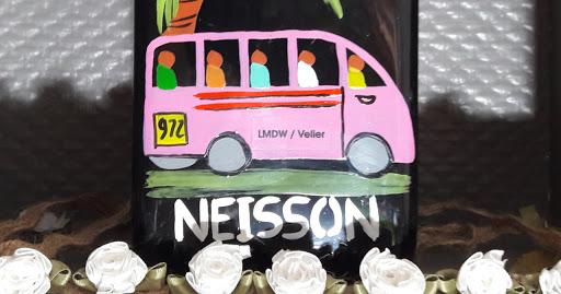 Neisson 2007 VELIER LMDW 1