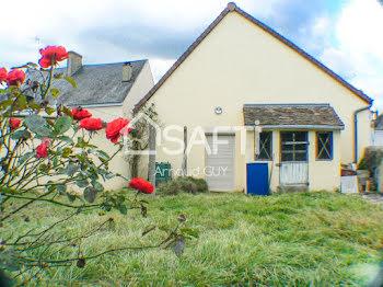 maison à Marolles-les-Braults (72)