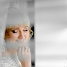 Wedding photographer Viktoriya Demidenko (VikaDemy). Photo of 25.10.2017