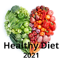 جدول وجبات هيلثي 2021 icon