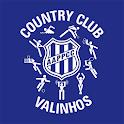 Country Club Valinhos icon