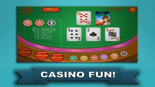好萊塢撲克賭場大獎