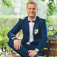 Wedding photographer Aleksandr Chugunov (Alex2349). Photo of 27.07.2016