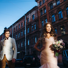 Wedding photographer Konstantin Eremeev (Konstantin). Photo of 12.07.2015