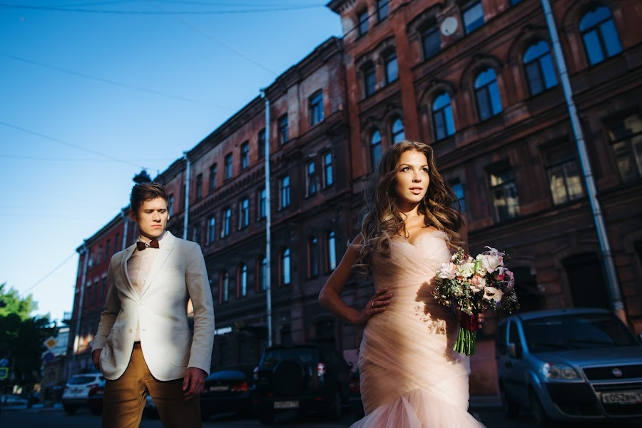 Wedding photographer Konstantin Eremeev (Konstantin). Photo of 12.07.2015