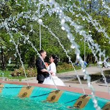 Wedding photographer Anastasiya Rumyanceva (Rumyanceva). Photo of 22.06.2014