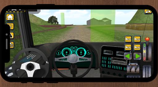 Bus Driving Game: Passenger Transport Simulator 1.1 screenshots 3