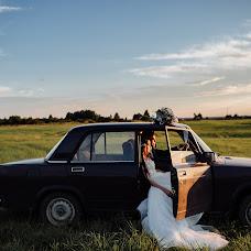 Wedding photographer Kseniya Piunova (piunova). Photo of 14.08.2018