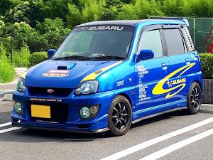 プレオ RS-Limited  TA-RA1      14年式のカスタム事例画像 NAZOOさんの2021年07月09日10:33の投稿