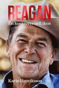 Regan - En kontroversiell ikon E-bok