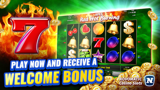 Gaminator Casino Slots - Play Slot Machines 777  screenshots 6