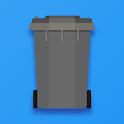 Waste calendar Enger icon