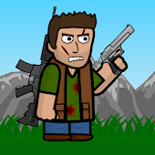 Wargunners: Online 2D Shooter icon