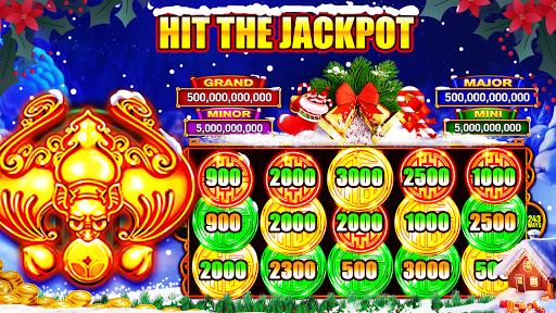 Gold Fortune Casinou2122 - Free Vegas Slots 5.3.0.100 screenshots 6
