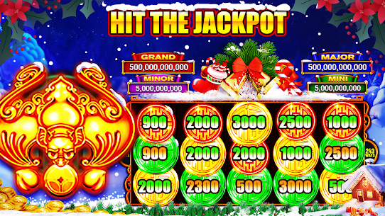 Gold Fortune Casino™ – Free Vegas Slots Apk Download For Android 5