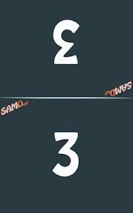SAMDuel - Math game - náhled