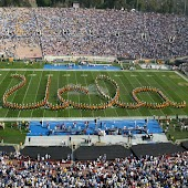 Strike up the Band for Ucla