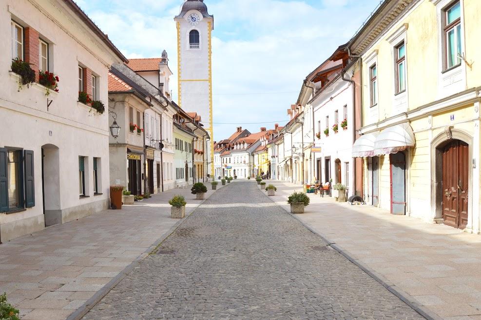 10 x doen in Slovenië
