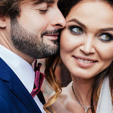 Wedding photographer Diana Sumskaya (DianaSumskaya). Photo of 10.11.2017
