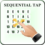Sequential Tap - Schulte Table